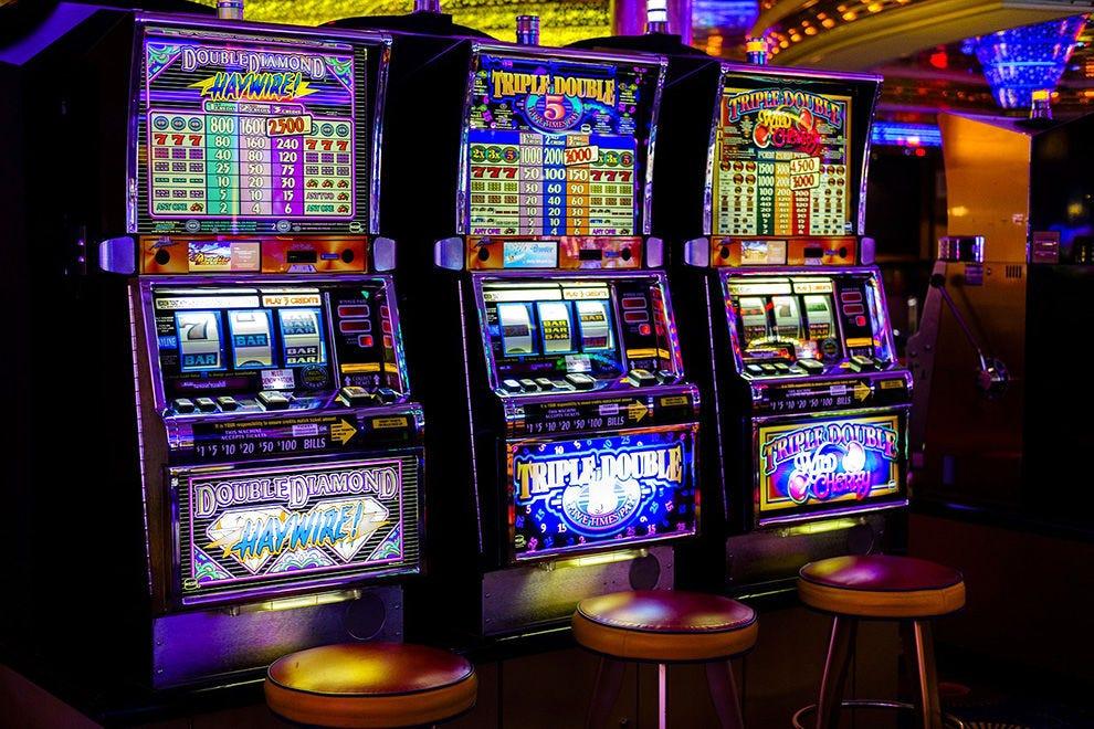Бесплатные онлайн автоматы казино ответы маил хорошие казино вулкан