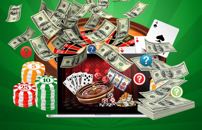 Создать сво казино бесплатно